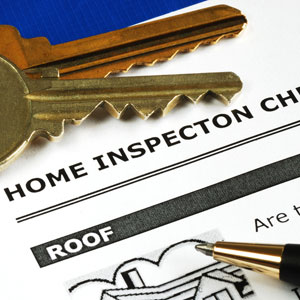 Home Inspection Check list